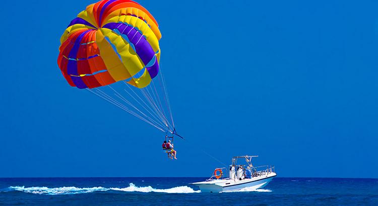 Water Sports in Santorini - Santorini Activities | Strogili ...